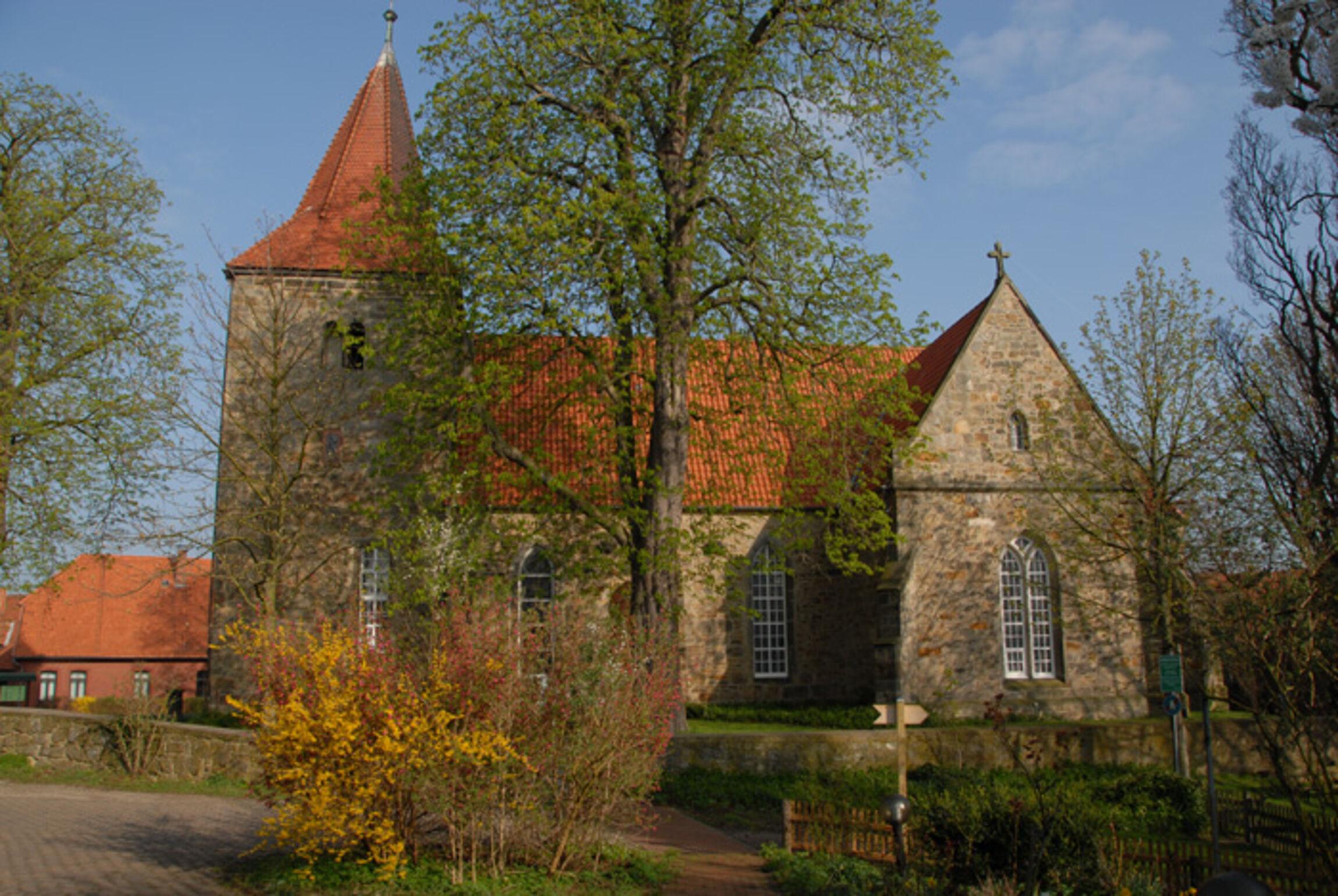 Kirche Wennigsen